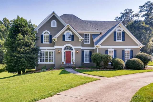 1865 Redd Road, Milton, GA 30004 (MLS #6035186) :: North Atlanta Home Team