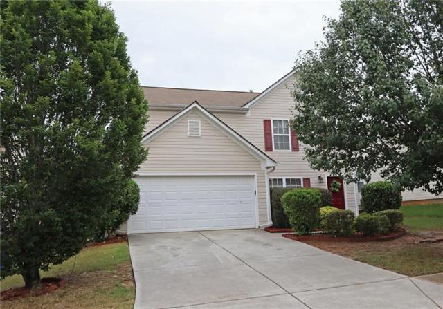 859 Clairidge Elm Trail, Lawrenceville, GA 30046 (MLS #6035191) :: RE/MAX Paramount Properties