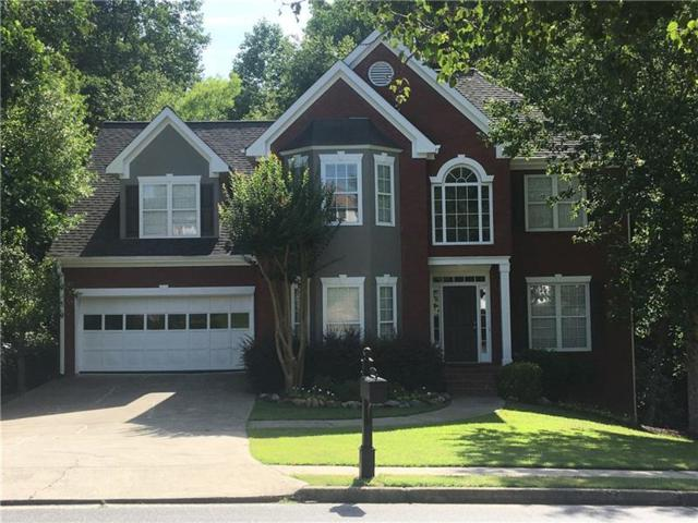 1612 Branch Creek Cove, Lawrenceville, GA 30043 (MLS #6035257) :: Iconic Living Real Estate Professionals