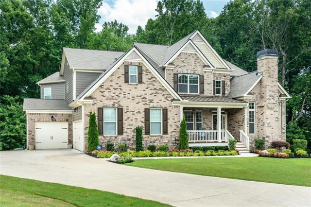 3175 Pleasant Springs Drive, Cumming, GA 30028 (MLS #6035265) :: Iconic Living Real Estate Professionals