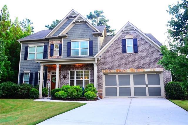 121 Royal Sunset Drive, Dallas, GA 30157 (MLS #6035273) :: RE/MAX Paramount Properties
