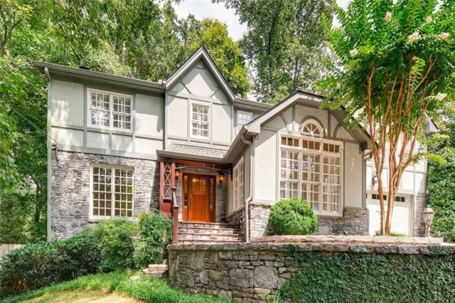 1275 Old Woodbine Road, Atlanta, GA 30319 (MLS #6035282) :: RE/MAX Paramount Properties