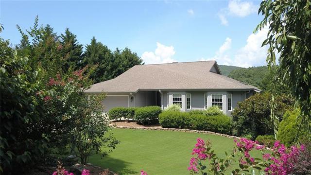 524 Cottage Crest Drive, Clarkesville, GA 30523 (MLS #6035312) :: RE/MAX Paramount Properties