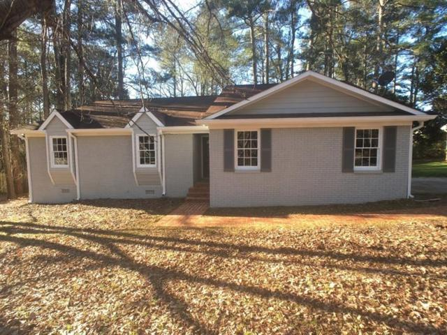 5999 Great Oaks Drive, Lithonia, GA 30058 (MLS #6035320) :: RE/MAX Paramount Properties