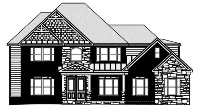 2942 Hog Mountain Road, Dacula, GA 30019 (MLS #6035326) :: North Atlanta Home Team