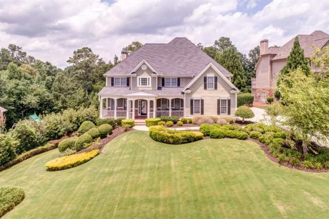 428 Bentwater Drive, Acworth, GA 30101 (MLS #6035340) :: The Hinsons - Mike Hinson & Harriet Hinson