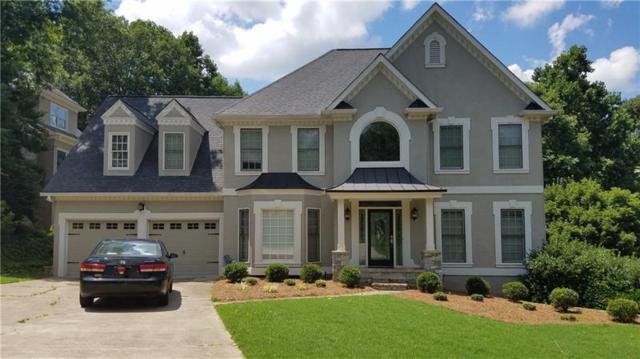 5029 Winding Hills Lane, Woodstock, GA 30189 (MLS #6035352) :: North Atlanta Home Team