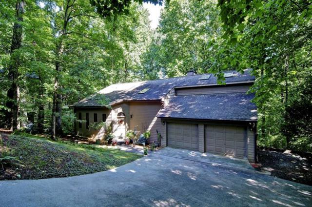 5027 Wood Haven Court, Marietta, GA 30062 (MLS #6035362) :: RCM Brokers