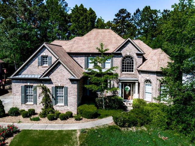 3007 Golf Crest Lane, Woodstock, GA 30189 (MLS #6035367) :: North Atlanta Home Team