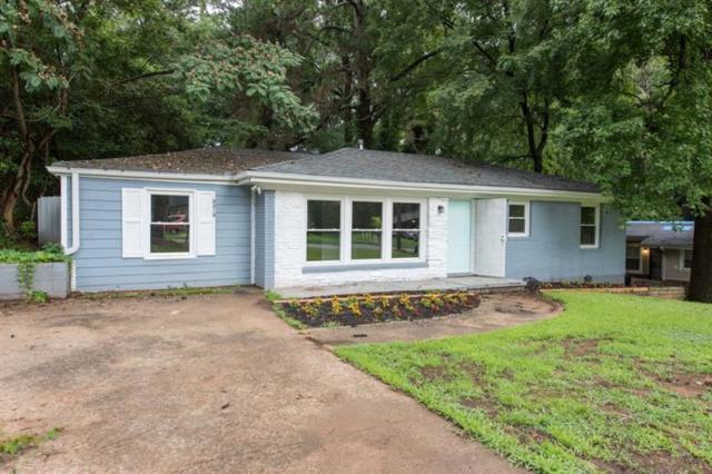 2212 Brannen Road SE, Atlanta, GA 30316 (MLS #6035374) :: Iconic Living Real Estate Professionals