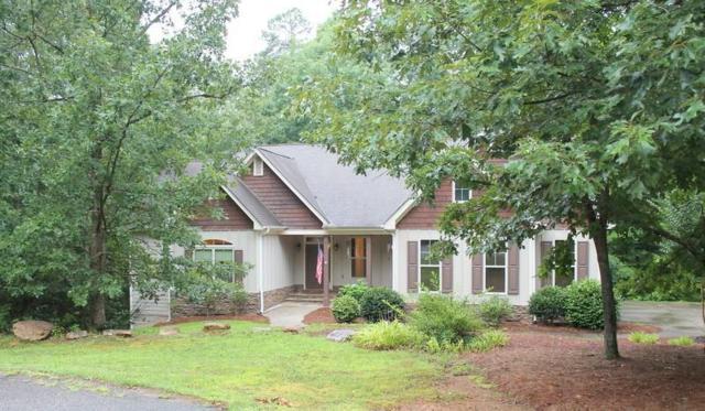 538 Fern Park Drive, Dawsonville, GA 30534 (MLS #6035385) :: RE/MAX Paramount Properties