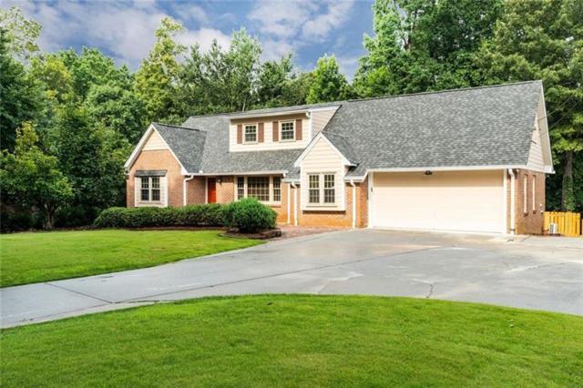 4830 Cherring Drive, Dunwoody, GA 30338 (MLS #6035405) :: RE/MAX Paramount Properties