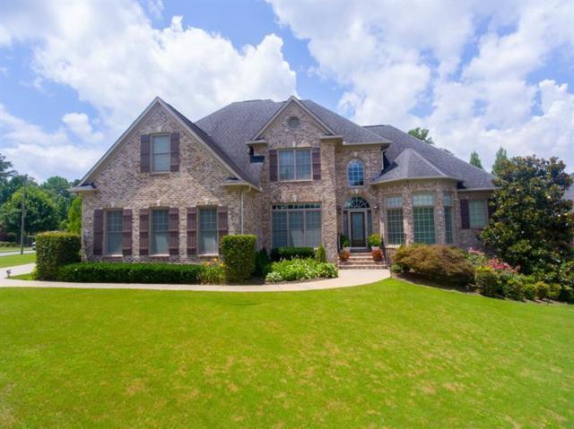 405 Claridge Trace, Atlanta, GA 30331 (MLS #6035427) :: RE/MAX Paramount Properties