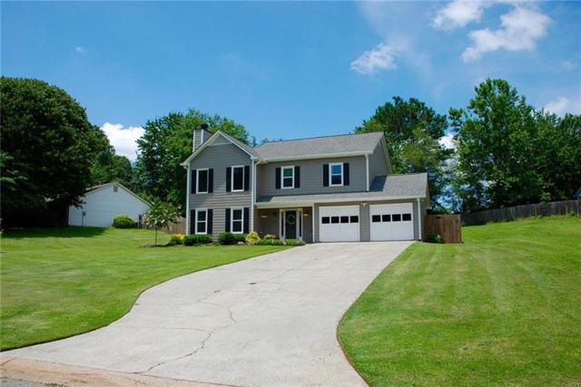 1188 Meadow Oaks Drive, Acworth, GA 30102 (MLS #6035432) :: RE/MAX Paramount Properties