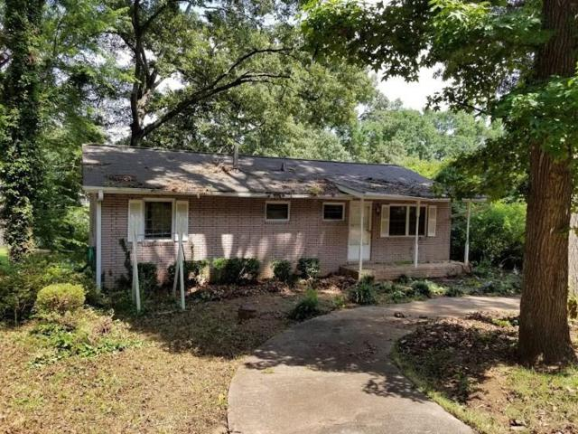 314 Lakeshore Drive, Stockbridge, GA 30281 (MLS #6035463) :: RE/MAX Paramount Properties