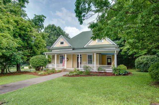 161 N Barton Street, Norcross, GA 30071 (MLS #6035483) :: RE/MAX Paramount Properties