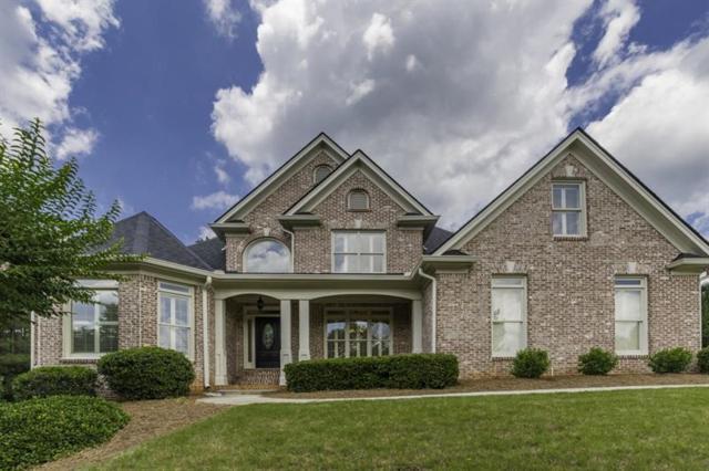 1714 Miramonte Way, Lawrenceville, GA 30045 (MLS #6035511) :: RE/MAX Paramount Properties