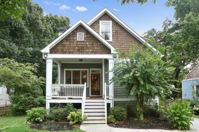 244 E East Side Avenue SE, Atlanta, GA 30316 (MLS #6035519) :: Kennesaw Life Real Estate