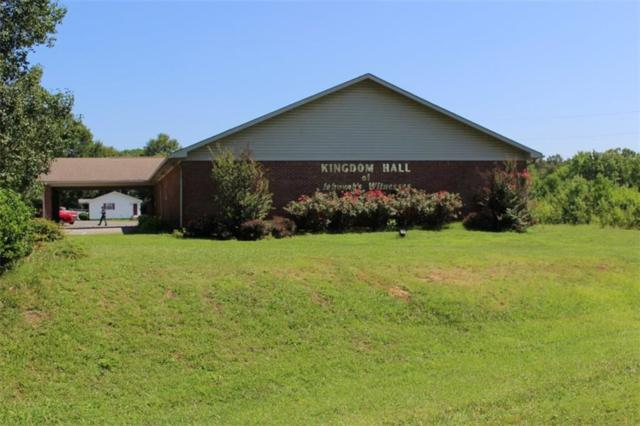 4216 Alabama Highway, Rome, GA 30165 (MLS #6035528) :: Iconic Living Real Estate Professionals