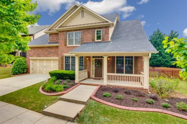 646 Village Manor Place, Suwanee, GA 30024 (MLS #6035541) :: RE/MAX Paramount Properties