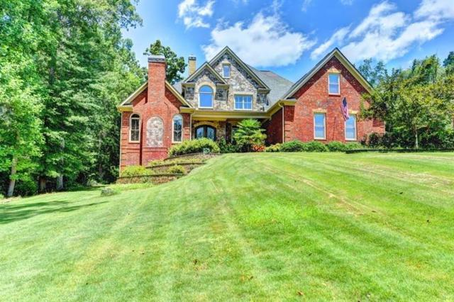 2434 Sunflower Drive, Hoschton, GA 30548 (MLS #6035542) :: Iconic Living Real Estate Professionals