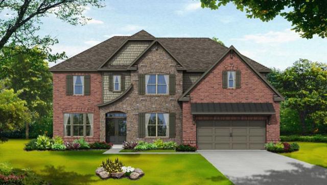 3530 Davis Boulevard, Atlanta, GA 30349 (MLS #6035550) :: RE/MAX Paramount Properties