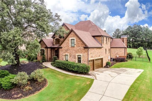 4707 Deer Creek Court, Flowery Branch, GA 30542 (MLS #6035556) :: The Heyl Group at Keller Williams