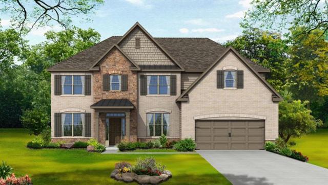 3550 Davis Boulevard, Atlanta, GA 30349 (MLS #6035575) :: RE/MAX Paramount Properties