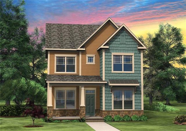 508 Suwanee Green Boulevard, Suwanee, GA 30024 (MLS #6035593) :: The Hinsons - Mike Hinson & Harriet Hinson