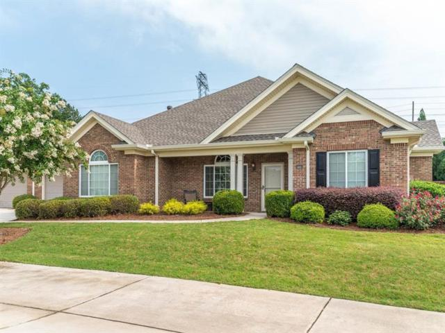 1643 NW Arbor Green Court NW #101, Kennesaw, GA 30152 (MLS #6035603) :: North Atlanta Home Team