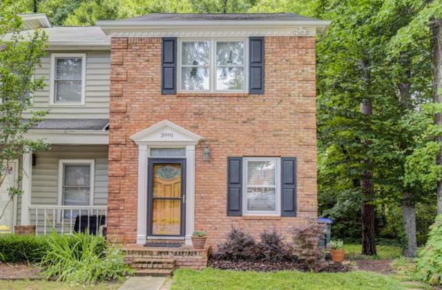 3991 Elm Street #3991, Chamblee, GA 30341 (MLS #6035627) :: North Atlanta Home Team