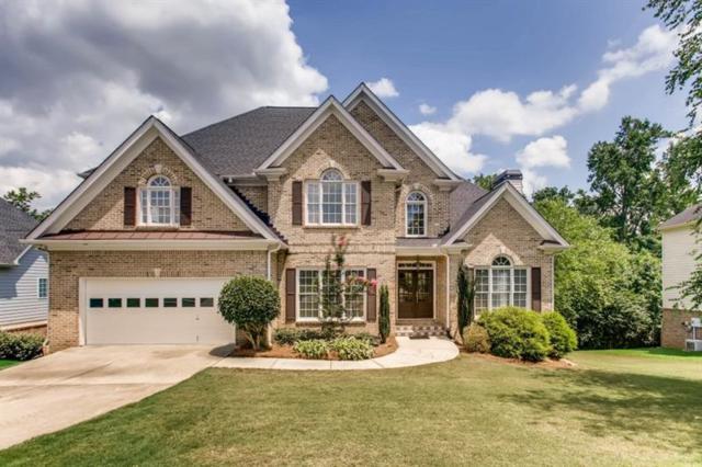 3565 Rolling Creek Drive, Buford, GA 30519 (MLS #6035633) :: RE/MAX Paramount Properties