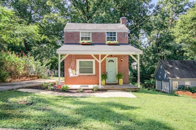 3063 Alston Drive, Decatur, GA 30032 (MLS #6035639) :: The Zac Team @ RE/MAX Metro Atlanta