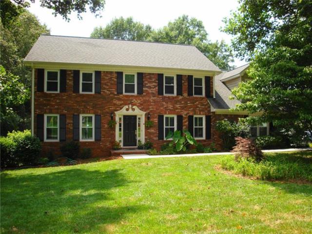 835 Marbrook Drive, Lawrenceville, GA 30044 (MLS #6035648) :: North Atlanta Home Team