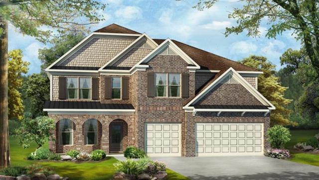 3420 Davis Boulevard, Atlanta, GA 30349 (MLS #6035651) :: RE/MAX Paramount Properties