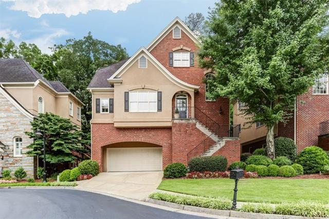 1016 Fairway Estates NE, Brookhaven, GA 30319 (MLS #6035654) :: RCM Brokers