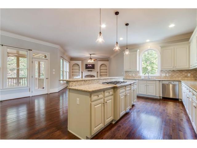 162 Triple Crown Court, Milton, GA 30004 (MLS #6035656) :: RE/MAX Paramount Properties
