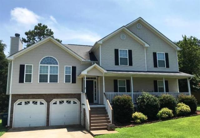 13 Hopkins Breeze, Adairsville, GA 30103 (MLS #6035681) :: Iconic Living Real Estate Professionals