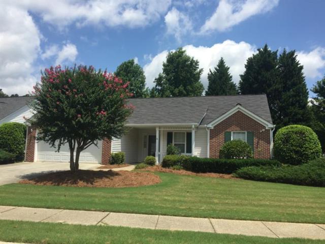 4502 Legend Hollow Lane, Powder Springs, GA 30127 (MLS #6035685) :: RE/MAX Paramount Properties