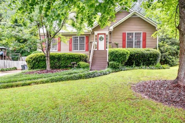 3210 Ivory Trail SW, Marietta, GA 30060 (MLS #6035703) :: North Atlanta Home Team