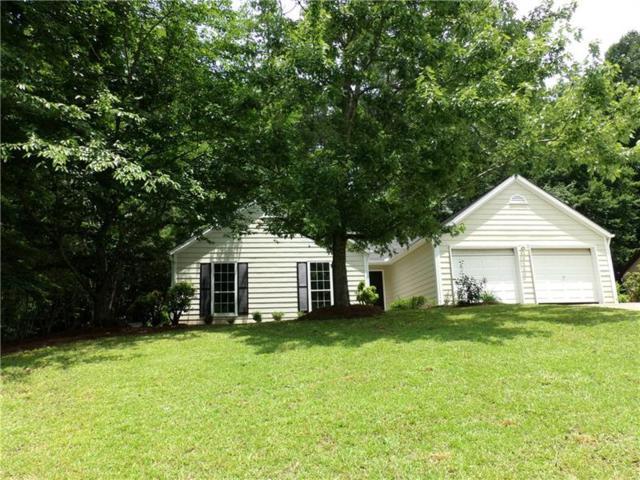 2745 Country Creek Way, Kennesaw, GA 30152 (MLS #6035705) :: Kennesaw Life Real Estate