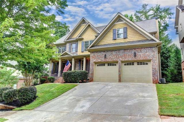 1331 Ashbury Park Drive, Hoschton, GA 30548 (MLS #6035711) :: North Atlanta Home Team