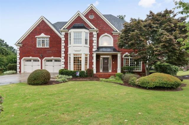 5984 Downington Ridge NW, Acworth, GA 30101 (MLS #6035721) :: RE/MAX Paramount Properties