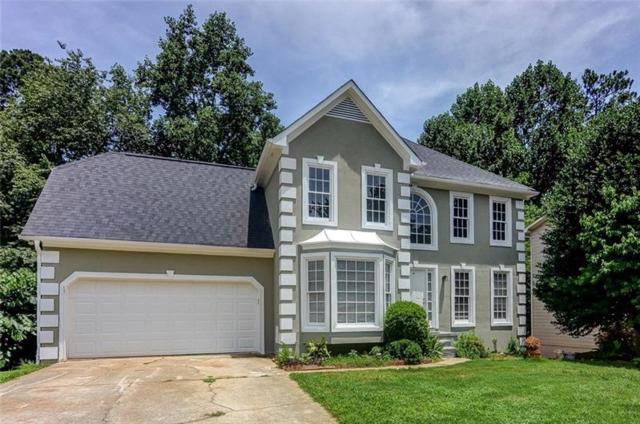 755 Welford Road, Suwanee, GA 30024 (MLS #6035735) :: North Atlanta Home Team