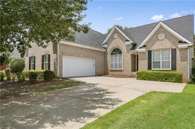 406 Canterbury Place Drive, Suwanee, GA 30024 (MLS #6035750) :: RE/MAX Paramount Properties