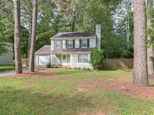 370 Birch Rill Drive, Alpharetta, GA 30022 (MLS #6035754) :: North Atlanta Home Team