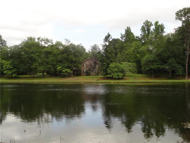 370 Arnold Mill Road, Woodstock, GA 30188 (MLS #6035761) :: RE/MAX Paramount Properties
