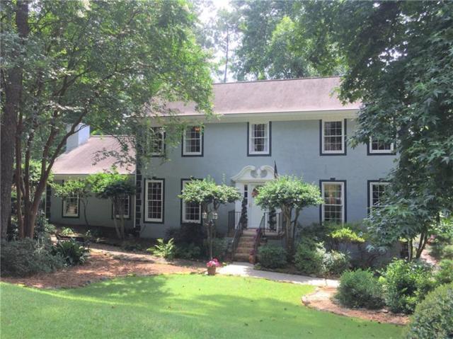 1355 Maple Ridge Drive, Suwanee, GA 30024 (MLS #6035814) :: North Atlanta Home Team