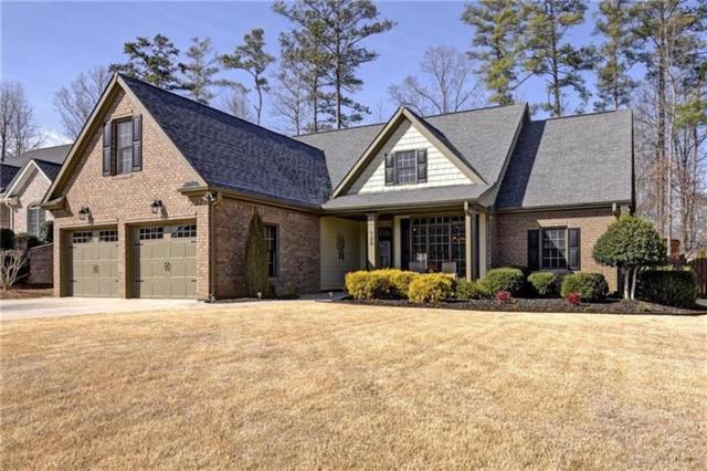 120 Lucas Drive, Acworth, GA 30102 (MLS #6035834) :: RE/MAX Paramount Properties
