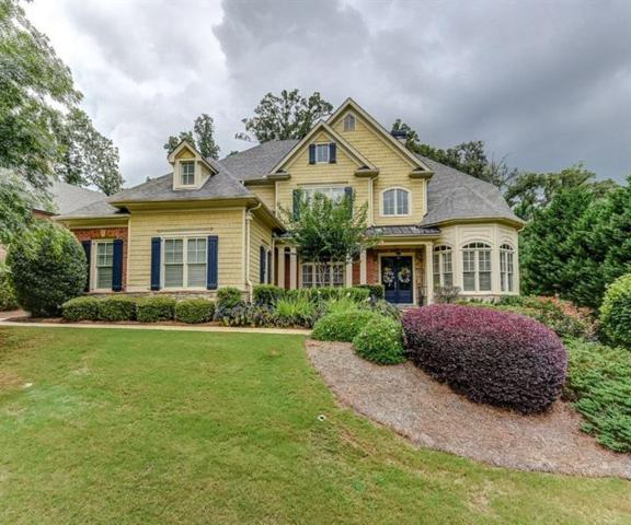 1309 Glen Cedars Drive, Mableton, GA 30126 (MLS #6035846) :: RCM Brokers